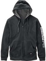 Timberland Men's Hood Honcho Full-Zip Hooded Sweatshirt
