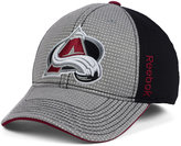 Reebok Colorado Avalanche Travel and Training Flex Cap
