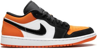 Jordan Air 1 Low shattered backboard
