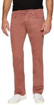 Mavi Jeans Zach Brick Twill Slim Jeans