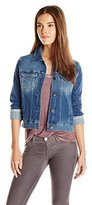 Lysse Lyss Women's Denim Jacket