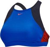 Nike Women's Color Surge Crossback Sport Bra Bikini Top 8135858