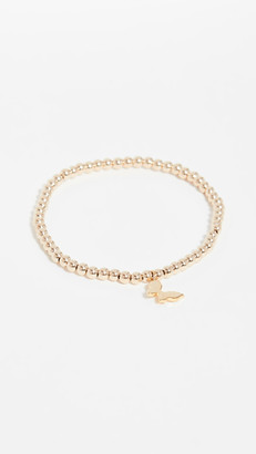 Alexa Leigh 3mm Butterfly Bracelet