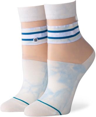 Stance Joan Cloud & Stripe Socks