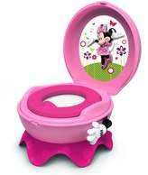 The First Years Disney Mickey Mouse & Friends Minnie Mouse 3-in-1 Potty System