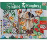 Reeves Large Acrylic Paint By Numbers Set