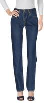 Levi's Denim pants - Item 42589615