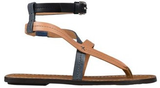 Isabel Marant Toe post sandal