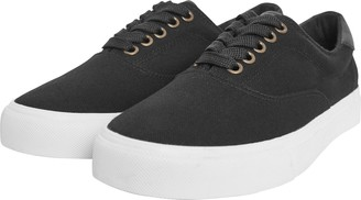 Urban Classics Low Sneaker With Laces Unisex Adults' Low-Top Trainers
