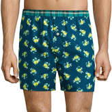 STAFFORD Stafford Woven Boxers