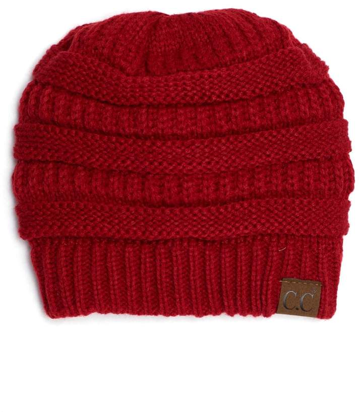 7d4bafce1838c Lined Beanie - ShopStyle Canada