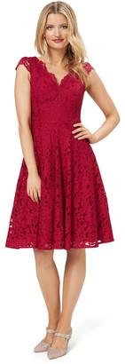 Review Arcadia Dress