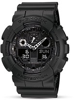Thumbnail for your product : G-Shock G Shock Oversized Analog/Digital Combo Watch, 55 x 51 mm