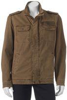 Levi's Men's Cloth Trucker Jacket