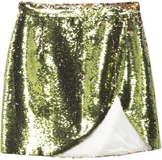 Amen Mini skirts