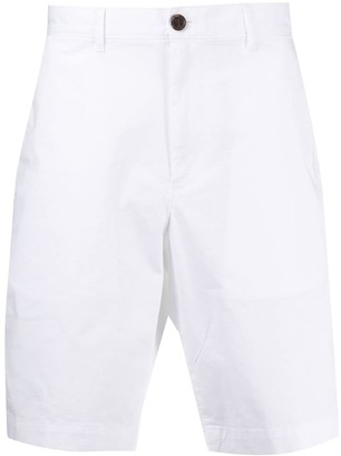 Michael Kors Slim Chino Shorts