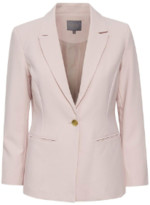 Culture Pink Cualva Blazer - XS