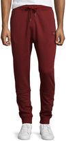 Ecko Unlimited Striker 2 Tone Fleece Sweatpants