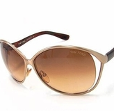 Tom Ford - Bronze Yvette TF89 Sunglasses
