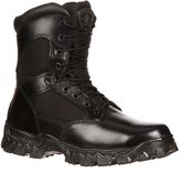 Rocky Men's Alpha Force Waterproof Insulated Duty Boot US