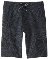 Volcom Boys' Magnetic Stone Mod Youth Boardshort (2T7) - 8154203