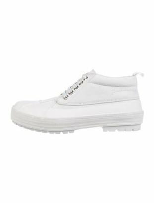 Jacquemus Les Meuniers Sneakers White