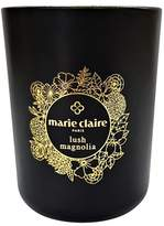 Marie Claire Paris Jar Candle Lush Magnolia 250g