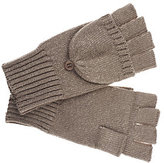 Collection XIIX Collection 18 Basic Top Pop Gloves with Lurex
