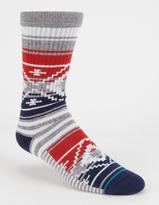 Stance Salem Mens Socks