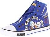 Ed Hardy Women's Highrise Sneaker