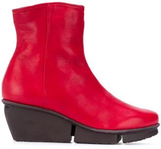 Trippen Force Sat boots