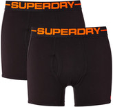 Superdry Men's Sport Boxer Double Pack Boxers