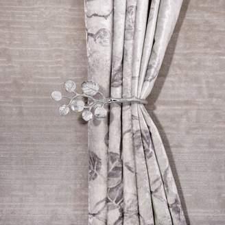 Michael Aram Botanical Leaf Curtain Tie Back