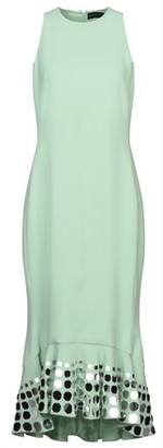 David Koma 3/4 length dress
