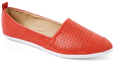 Rush Red London Loafer