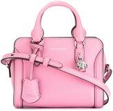 Alexander McQueen 'Padlock' crossbody bag