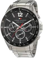 Tommy Hilfiger Men's Watches 1791104