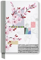Fringe Satomi Spring Ribbon Journal