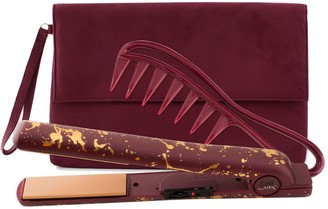 Chi Air 1-in. Tourmaline Ceramic Hairstyling Iron