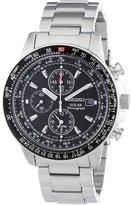 Seiko Men's SSC009 Dial Flight Watch