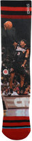Stance Allen Iverson Philadelphia 76ers Legend Player Sock