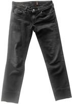 Notify Jeans Grey Denim - Jeans Trousers for Women
