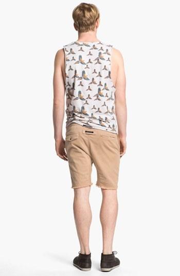 Zanerobe 'Sureshot' Shorts