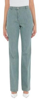 Bottega Veneta Denim trousers