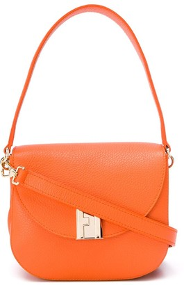 Furla mini Sleek crossbody bag
