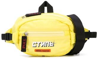 Heron Preston Mini Belt Bag