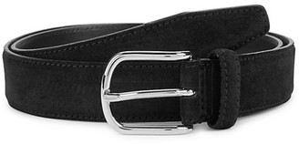 Saks Fifth Avenue Adjustable Leather Belt