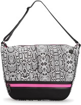 Juicy Couture Juicy Sport Python Nylon Hobo