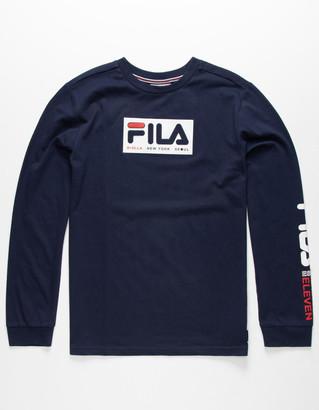 Fila Colin Boys T-Shirt