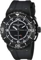 Jorg Gray Men's JG8700-13 Analog Display Quartz Watch